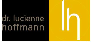 dr. lucienne hoffmann